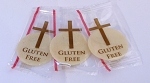 Individually Wrapped Gluten Free Communion Wafers - Cavanagh, Box of 25 Wafers