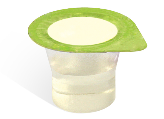 Prefilled Communion Cups with White Grape Juice - 500 Count
