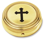 Communion Wafer Pyx (Carrying Case)