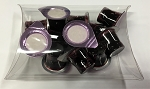 Prefilled Communion Cups - Mini Set of 12