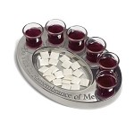 The Legacy - Portable Communion Set