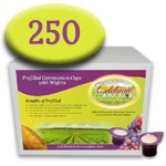 Prefilled Communion Cups with Wafers Box of 250
