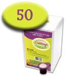 Prefilled Communion Cups with Wafers Box of 50