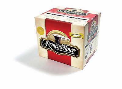 Remembrance Cup -  Box of 480