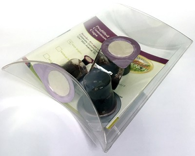 Prefilled Communion Cups with Wafers - Mini Set